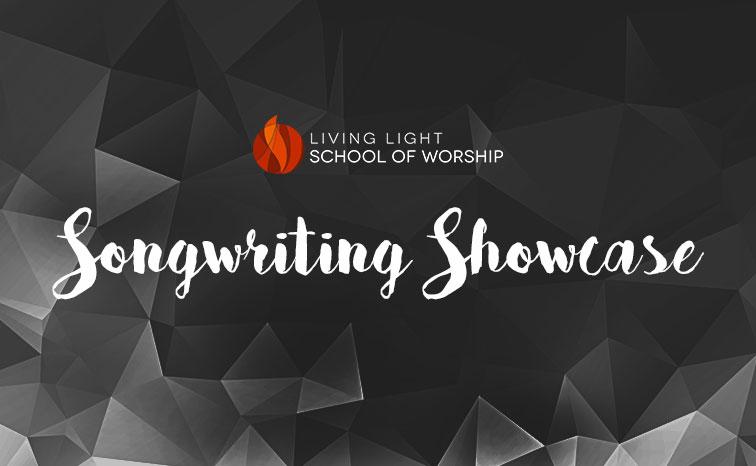 Songwriting Showcase