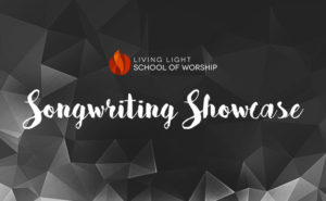 Songwriting Showcase